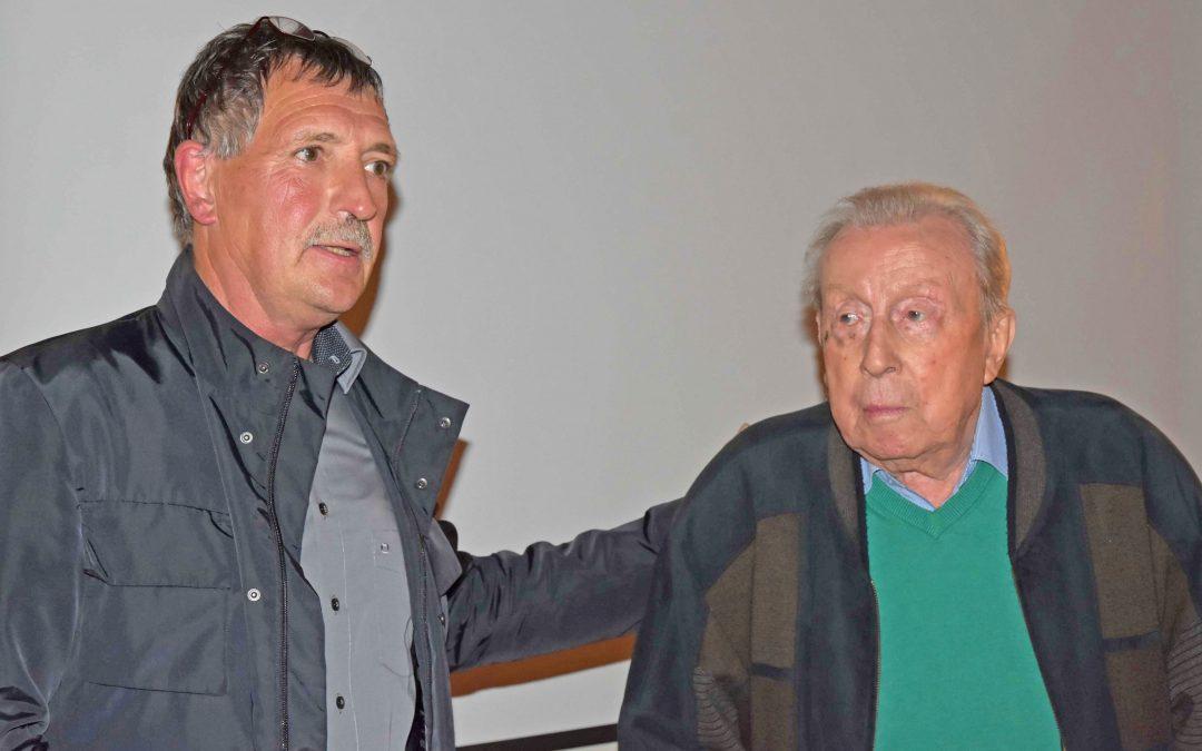 Mitgliederversammlung des Skiklub Winterberg 2021